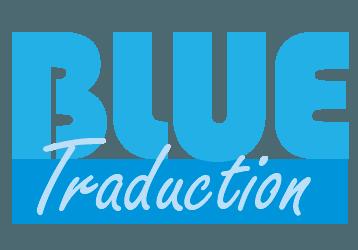 Blue Traduction